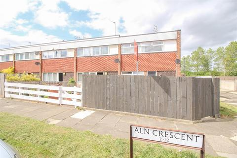 3 bedroom end of terrace house for sale - Aln Crescent, Newcastle Upon Tyne
