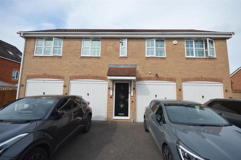2 bedroom coach house for sale - Henbury Drive, Chelmsley Wood, Birmingham