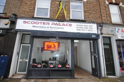 Shop for sale - Blackstock Road, London