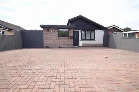 3 bedroom detached bungalow for sale - Vernalls Close, Bournemouth, Dorset