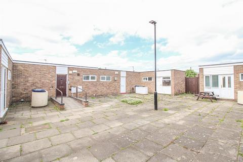 3 bedroom semi-detached bungalow for sale - Hartburn Walk, Newcastle Upon Tyne