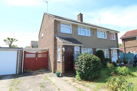 3 bedroom house for sale - Hunter Drive, Bletchley, Milton Keynes