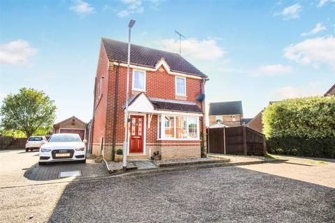 4 bedroom detached house for sale - Ryley Close, King's Lynn