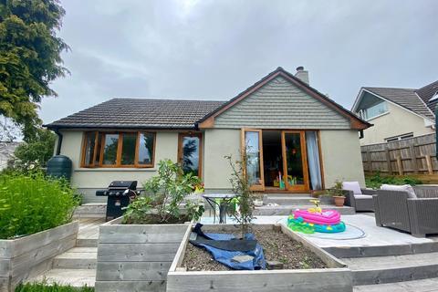2 bedroom detached bungalow to rent - Ashleigh Road, Barnstaple