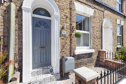 3 bedroom terraced house for sale - Eastgate North, Driffield