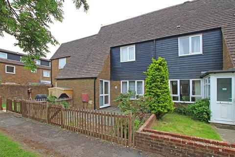3 bedroom terraced house for sale - Croft Mead, Chichester