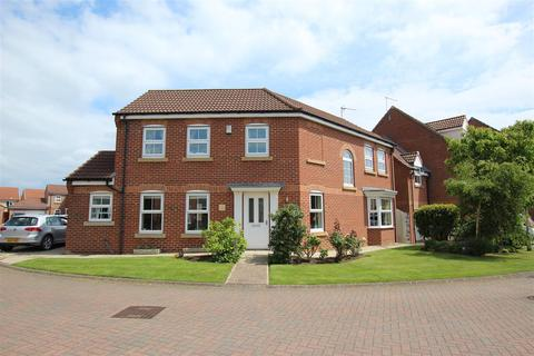 4 bedroom detached house for sale - Cygnet Close, Hornsea