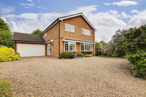 5 bedroom detached house for sale - Birch Lea, Redhill, Nottinghamshire, NG5 8LT