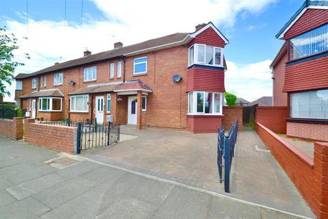 3 bedroom semi-detached house for sale - Cauldwell Avenue, Monkseaton