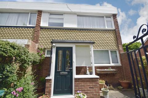 3 bedroom end of terrace house for sale - St. Martins Close, Whitley Bay