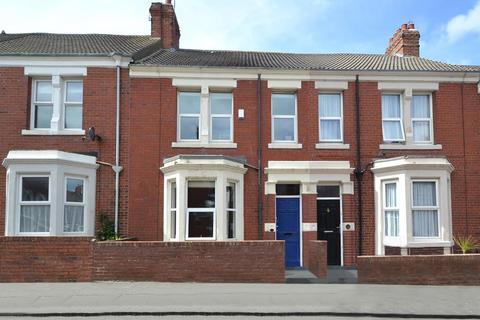 3 bedroom terraced house for sale - Oxford Street, Whitley Bay