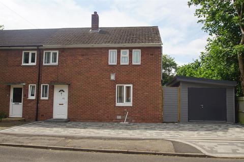 3 bedroom semi-detached house for sale - Kenilworth Road, Lighthorne Heath, Leamington Spa