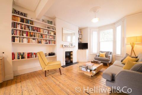 4 bedroom terraced house to rent - Alacross Road, Ealing, W5