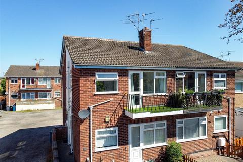 2 bedroom maisonette for sale - Northwold Avenue, West Bridgford, Nottingham