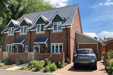 3 bedroom semi-detached house for sale - Pipkin Gardens, Whitchurch