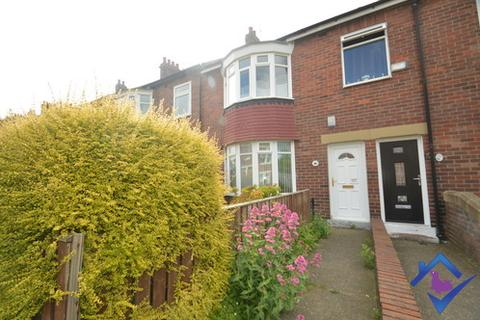 1 bedroom ground floor flat to rent - Watt Street, , Gateshead, NE8