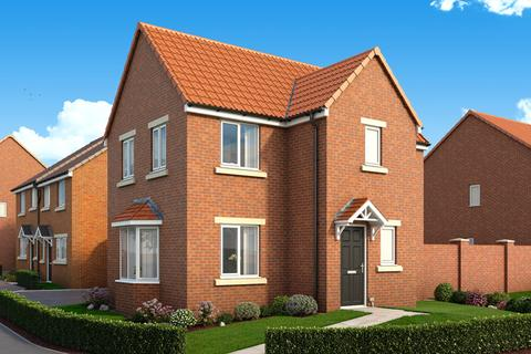 3 bedroom house for sale - Plot 193, The Mulberry at Hampton Green, Coxhoe, Off St Marys Terrace, Coxhoe DH6