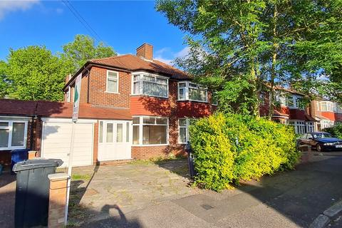 4 bedroom detached house to rent - Ashness Gardens, Sudbury Town, Greenford, Middlesex, UB6