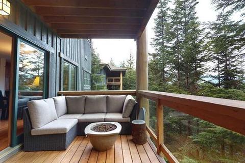 3 bedroom house - Whistler, British Columbia