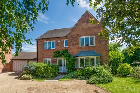 4 bedroom detached house for sale - Hillside, Harbury, Leamington Spa CV33