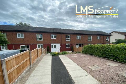 3 bedroom terraced house for sale - Cambrian Way, Winsford