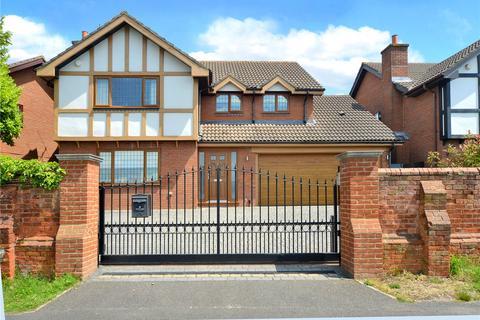 4 bedroom detached house for sale - Delta Road, Worcester Park, KT4