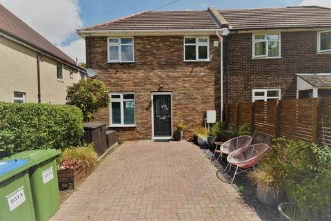 2 bedroom end of terrace house to rent - Rochester Way Kidbrooke SE3