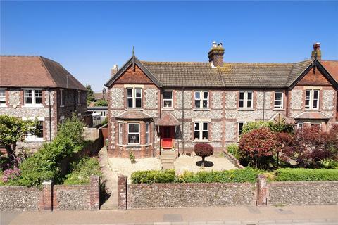 4 bedroom semi-detached house for sale - Arundel Road, Littlehampton