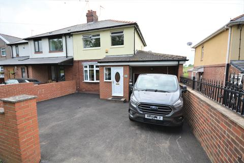 2 bedroom semi-detached house for sale - Greenfields, High Etherley, Bishop Auckland, DL14 0LH