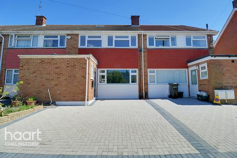 2 bedroom terraced house for sale - St Johns Road, Chelmsford
