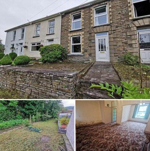 2 bedroom terraced house for sale - Mount Pleasant, Pontardawe, Neath and Port Tablot.