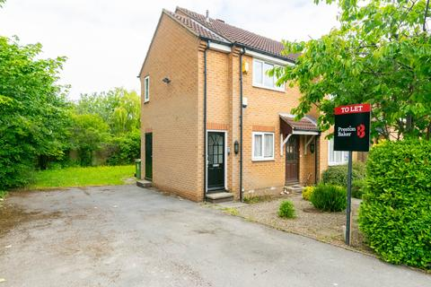 2 bedroom flat to rent - The Spinney, Leeds LS17