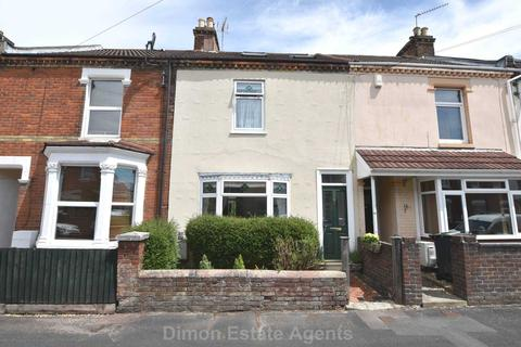 4 bedroom terraced house for sale - Shaftesbury Road, Gosport