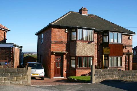 2 bedroom semi-detached house to rent - Longstone Crescent, Frechville, Sheffield S12