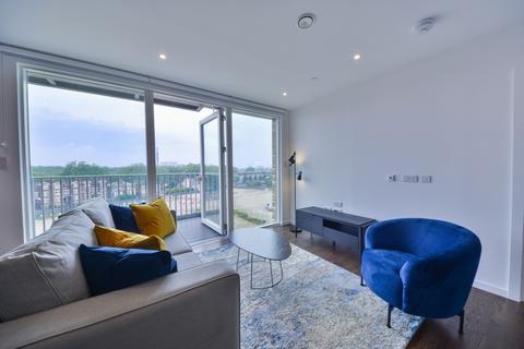 1 bedroom apartment to rent - Kingwood Apartments, Deptford Landings, Deptford E8