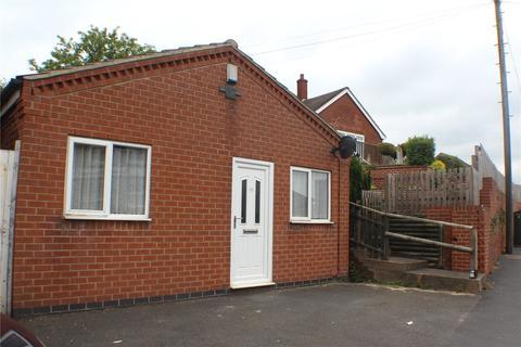 2 bedroom bungalow to rent - High Street, Newhall, Swadlincote, DE11