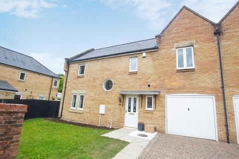 4 bedroom semi-detached house for sale - Cottonfields, Eagley Brook, Bolton, BL7 9DQ