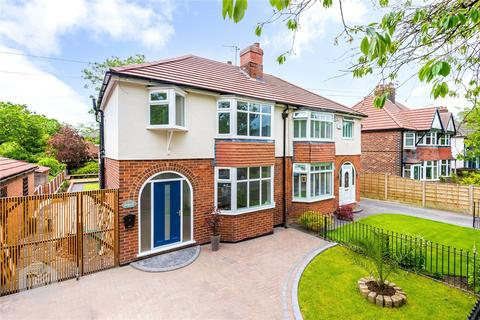 3 bedroom semi-detached house for sale - Hastings Road, Eccles, Manchester, M30