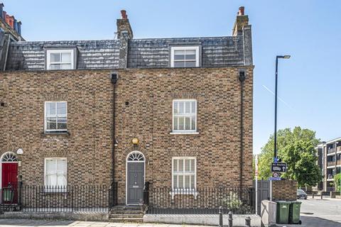 4 bedroom terraced house for sale - Greenwich Park Street, Greenwich