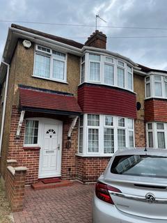 3 bedroom house to rent - Hamilton Road, Hayes, UB3