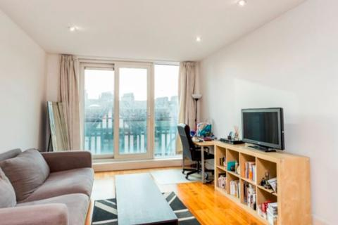 1 bedroom apartment to rent - Peninsula Apartments, Praed Street, W2