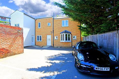 1 bedroom apartment to rent - Carlingford Road, London, N15