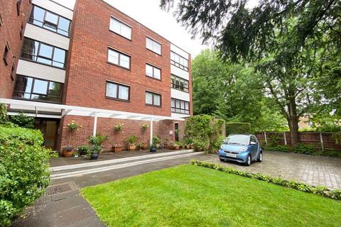 Studio to rent - Beaulieu Court, 59 Hillcroft Crescent, Ealing