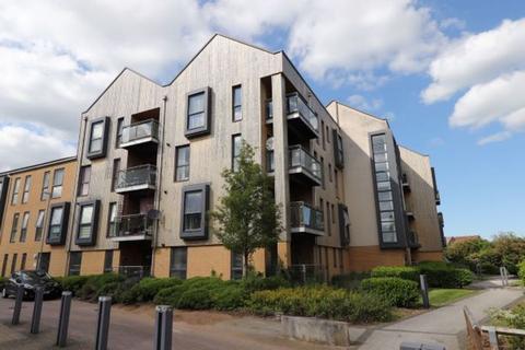 1 bedroom flat for sale - Hampton Place, Richmond Drive, Houghton Regis, Dunstable LU5 5GD