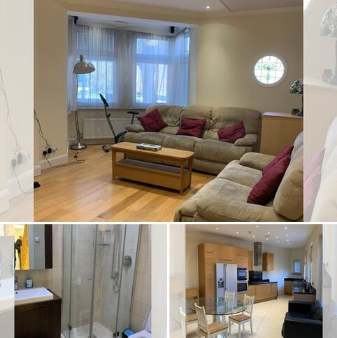 4 bedroom semi-detached house to rent - Chillerton Road, London