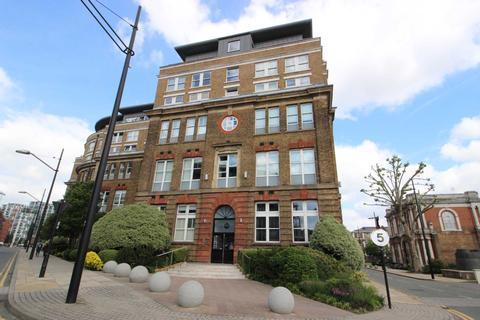 1 bedroom apartment for sale - Cadogan Road, Woolwich, SE18 6YL