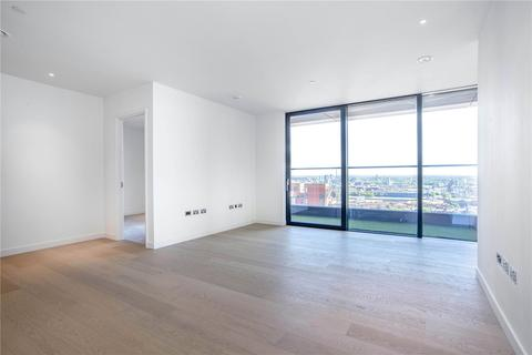 2 bedroom apartment to rent - Wards Place, London, E14