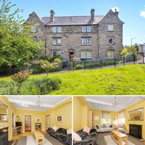 2 bedroom flat for sale - 2/1 Northfield Avenue, Edinburgh, EH8 7PR