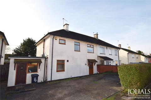 3 bedroom semi-detached house for sale - Archway Road, Leicester, Leicestershire, LE5