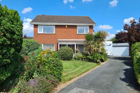 4 bedroom detached house for sale - Jubilee Way, St Annes